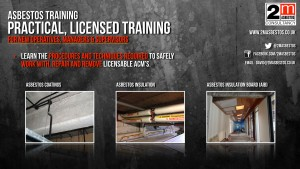Licensed ACM's training banner