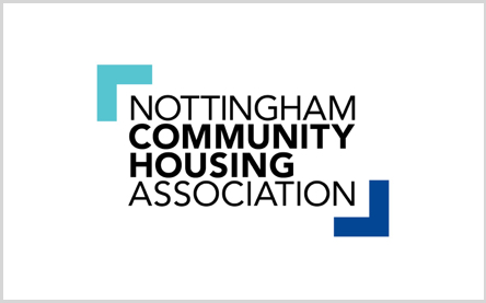 Nottingham Community Housing Association logo
