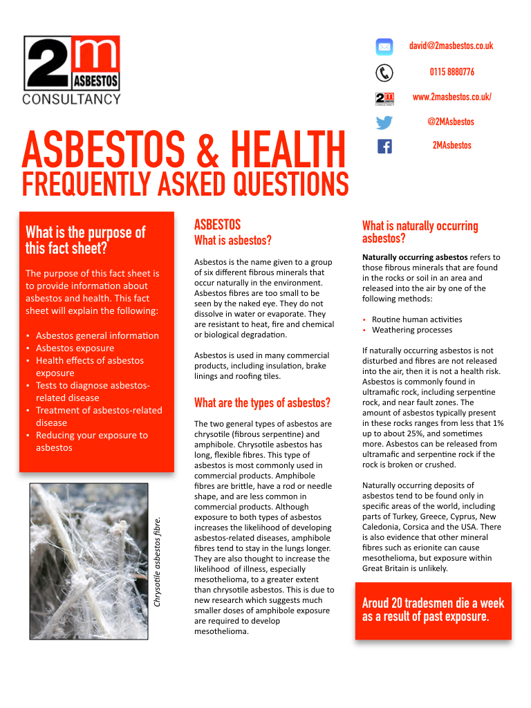 Us high levels of asbestos found in arp drinking water 2m asbestos 1betcityfo Images